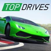 top drives hack apk