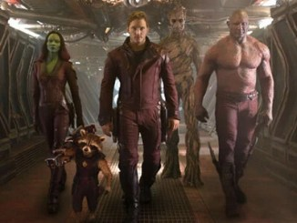 guardians of the galaxy game news
