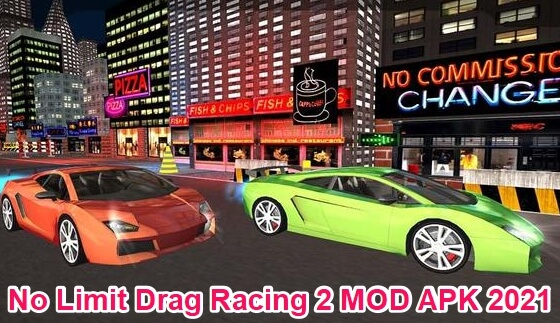 no limit drag racing 2 mod