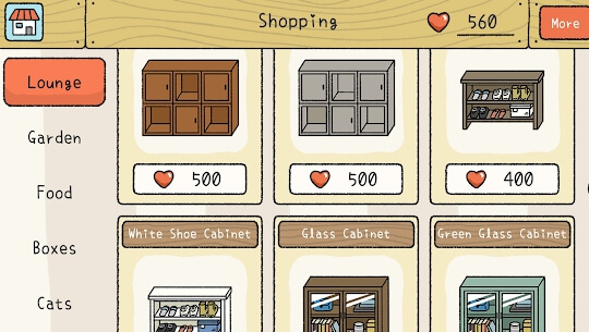 adorable home screenshots