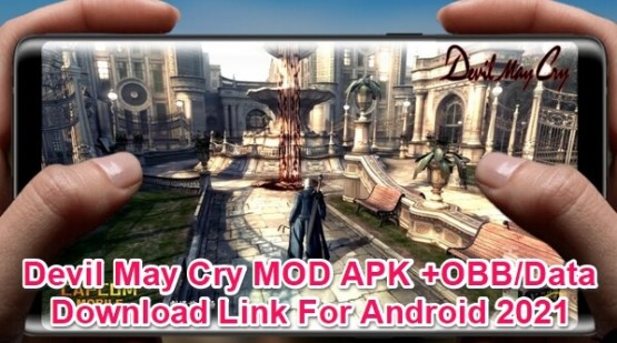 devil may cry mobile mod apk