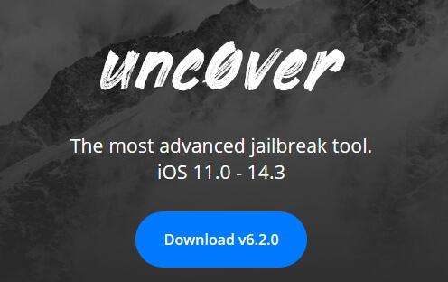 unc0ver 6.2.0 ipa