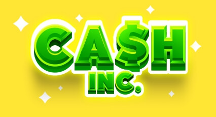 cash inc codes