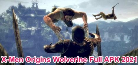 x men origins wolverine game free download