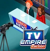 tv empire tycoon download apk