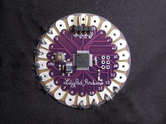 LilyPad