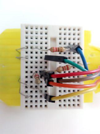 Cables y protoboards