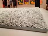 Porcelain Flowers, Ai Weiwei