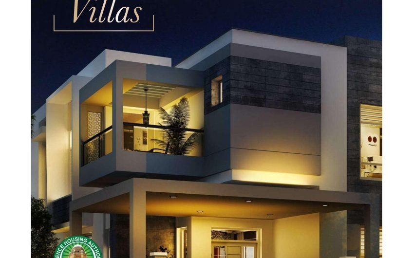 12 Marla (4 Bedrooms Villa in DHA)
