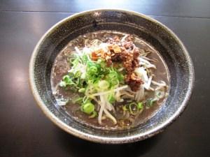 チャイニーズ蘭麺