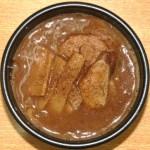 渡辺製麺つけ汁
