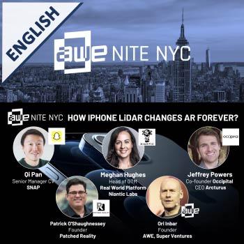 AWE Nite NYC ENGLISH
