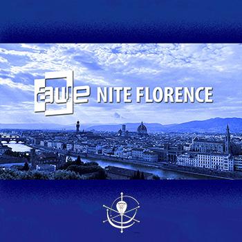 AWE Nite Florence_ARea6DoF