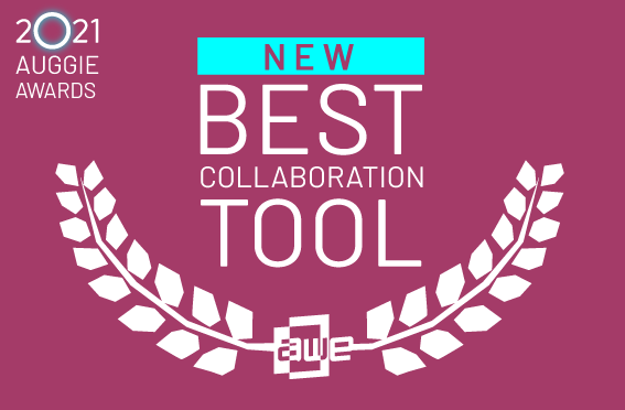 """New Best Collaboration Tool"""