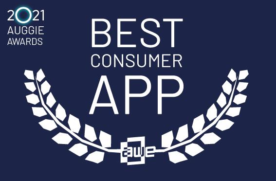 Best Consumer APP