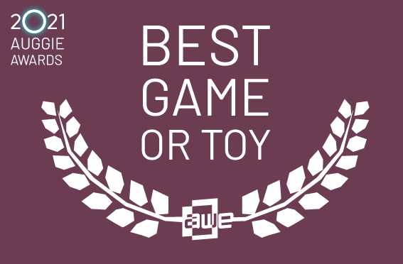 """Best Game or Toy"""