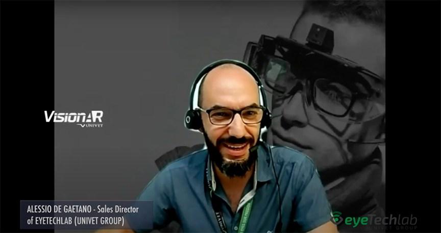 Alessio De Gaetano