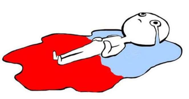Resultado de imagem para Menstruação