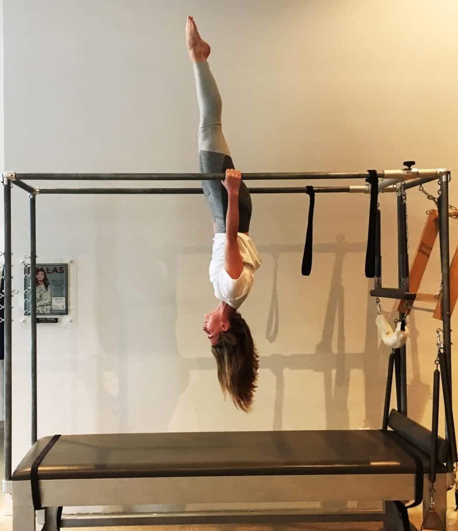 Pilates - Conheça a origem, os aparelhos, benefícios e modalidades.
