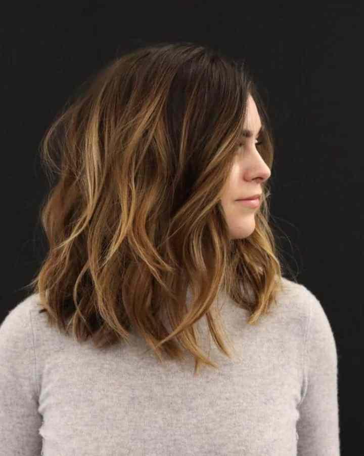 Cortes de cabelo repicado curto 2022