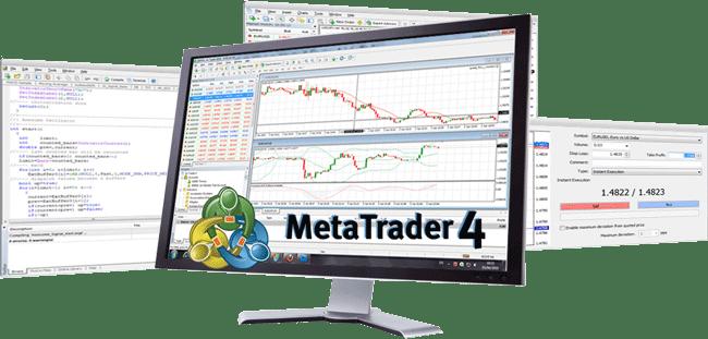 Cómo usar la plataforma de trading Metatrader 4