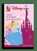 Disney book cover small