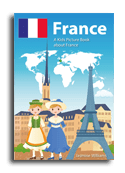 France book cover small