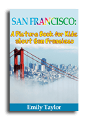 San Francisco book cover small