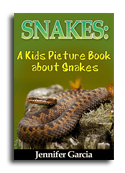 Snakes book cover small