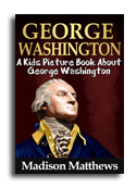 Washington book cover small