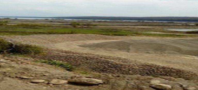 Пясък в Монтана и инертни материали от речна кариера