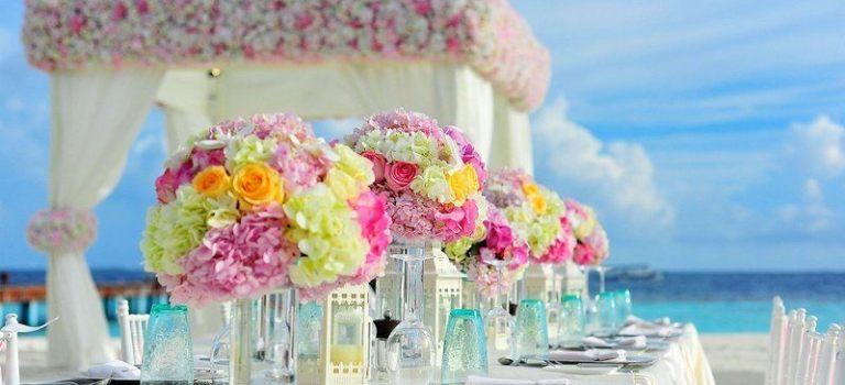 Сватбена агенция, предлагаща разнообразие от услуги?