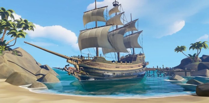 Sea of Thieves, is it Worth a Buy? - Gamer Professionals