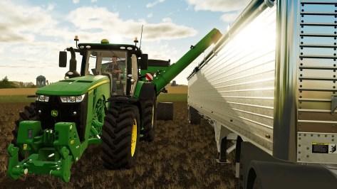 Resultado de imagen para switch Farming Simulator 20
