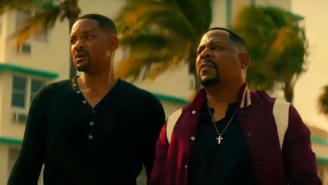 Will Smith & Martin Lawrence in Bad Boys for Life recensie