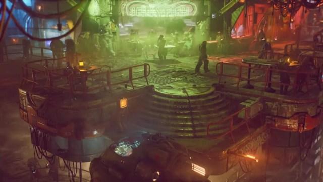 Anunciado The Ascent, un nuevo RPG cooperativo de ambientación ...