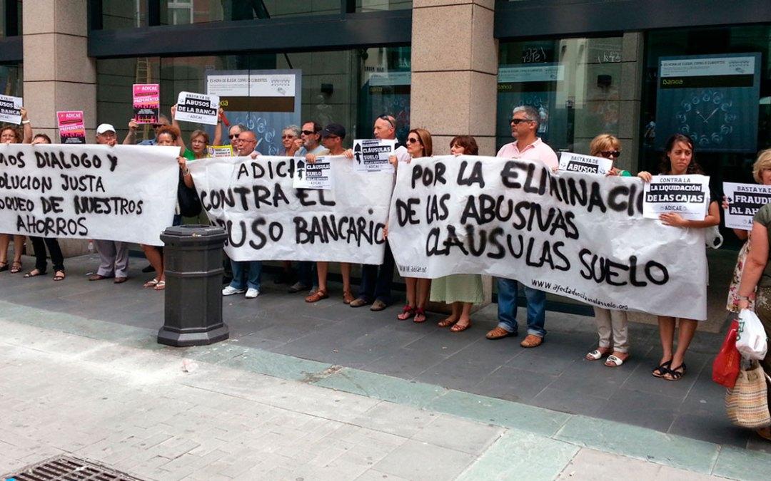 La Administración puede sancionar las cláusulas abusivas sin esperar una sentencia judicial