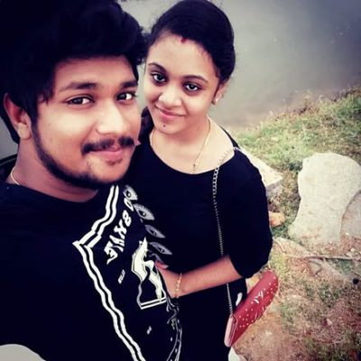 Amrutha Pranay Second Marriage