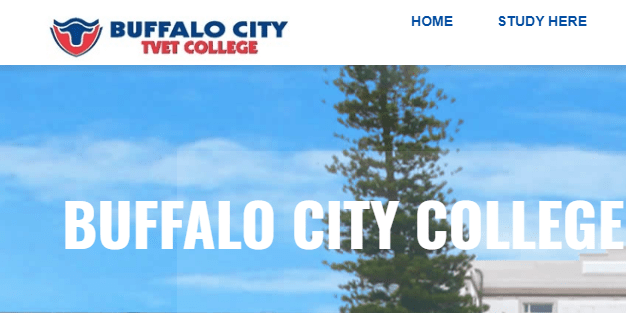 Buffalo City College Online Application for 2021