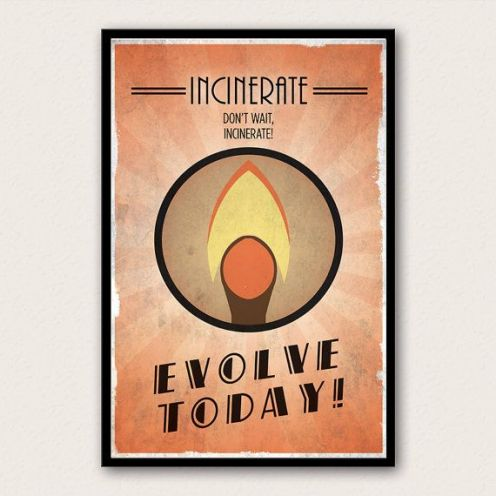 EVOLVE TODAY