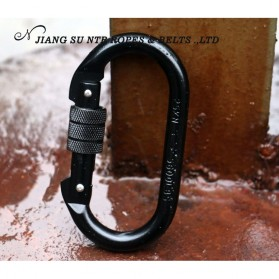 ntr-oval-quick-release-carabiner-screw-safety-lock-black-7