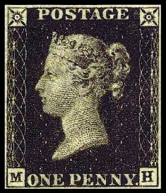 stamp auctions