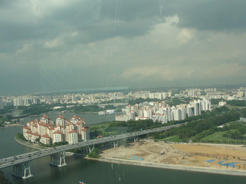 Singapore Flyer........... (3/5)