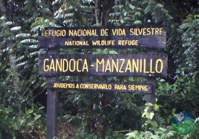 Gandoca-Manzanillo