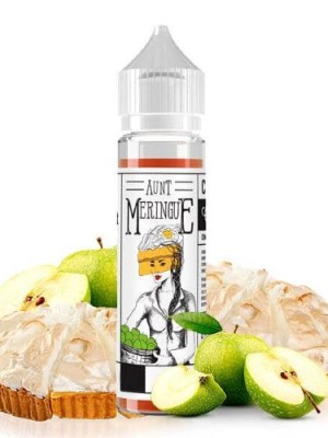 AUNT MERINGUE CHARLIES CHALK DUST TPD 50ML 0MG