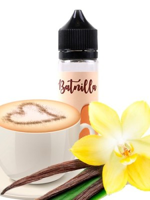 BATNILLA 50ML 0MG – DARUMA ELIQUID