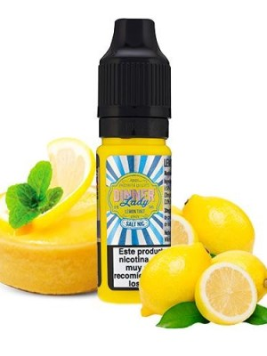 DINNER LADY SALTS  Lemon Tart 20mg