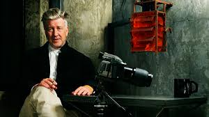David Lynch: The Art-Live