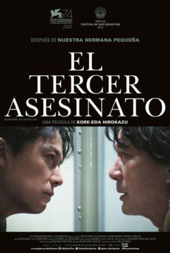 EL TERCER ASESINATO