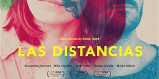 LAS DISTANCIAS (¡¡¡Que lejos estamos juntos!!!)